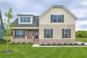 Photo of 116 Carrick Court, Nolensville, TN 37135 (MLS # 2050995)
