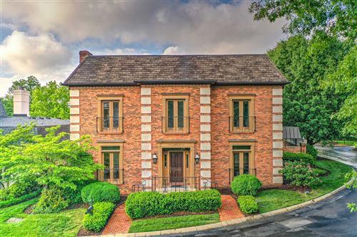 Photo of 120 Prospect Hill, Nashville, TN 37205 (MLS # 2152996)
