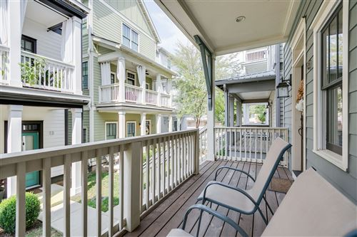 Photo of 204 Burns Ave #8, Nashville, TN 37203 (MLS # 2190996)