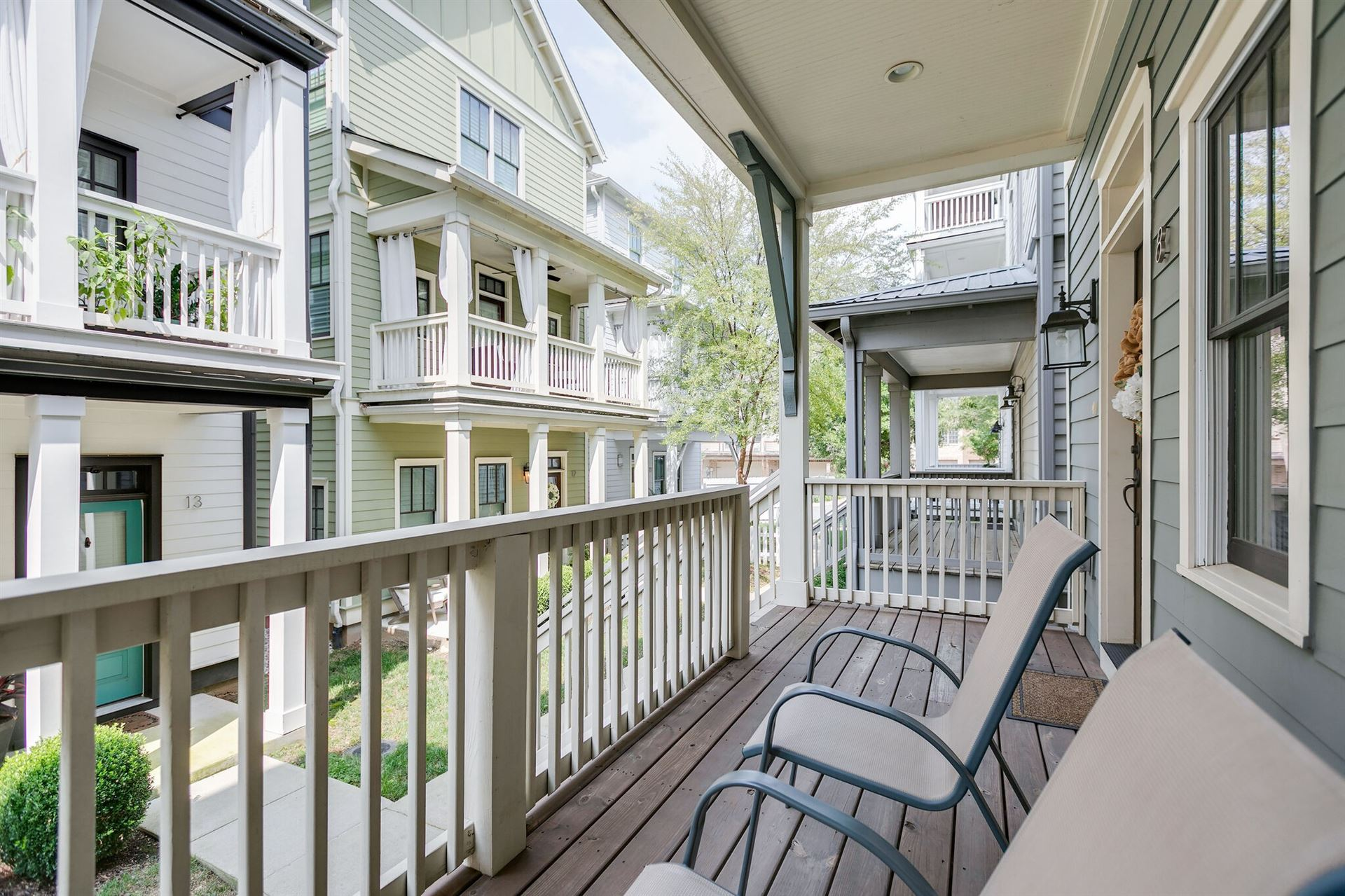 204 Burns Ave #8, Nashville, TN 37203 - MLS#: 2190996