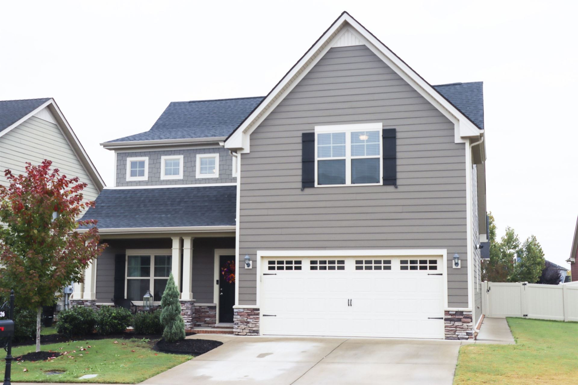 1026 Brinxton Run, Murfreesboro, TN 37128 - MLS#: 2195996