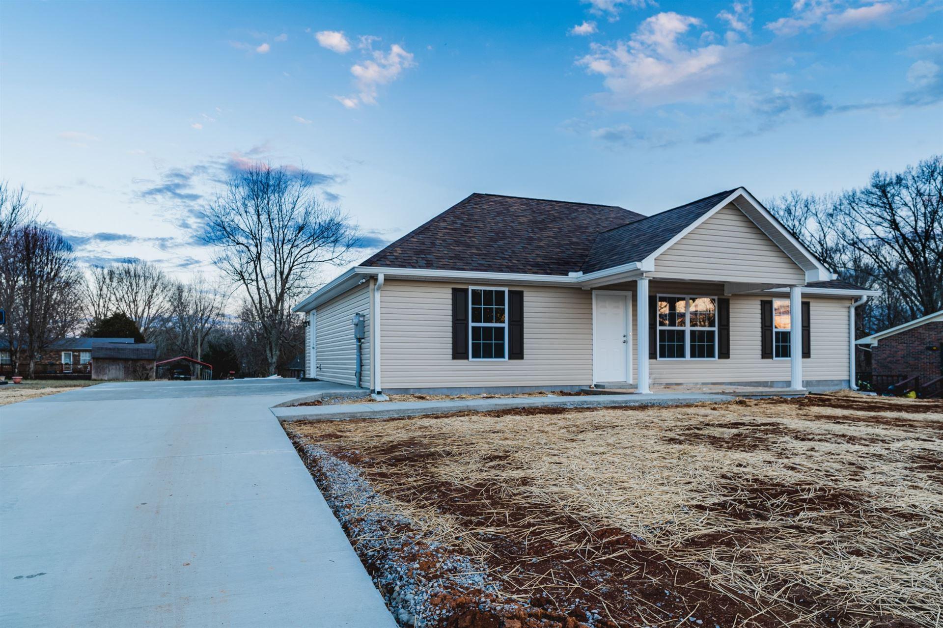 820 Violet Ave, Lawrenceburg, TN 38464 - MLS#: 2203996