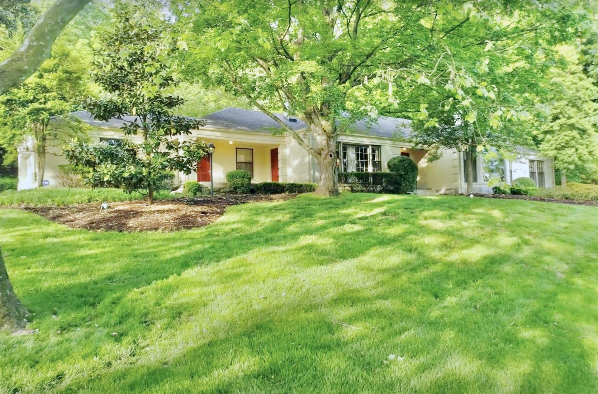 1049 Overton Lea Rd, Nashville, TN 37220 - MLS#: 2260996