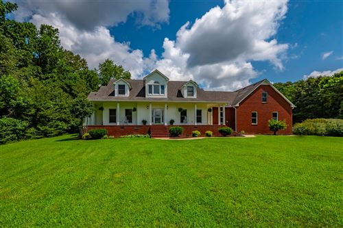 Photo of 301 Doug Hill Rd, Bon Aqua, TN 37025 (MLS # 2220997)