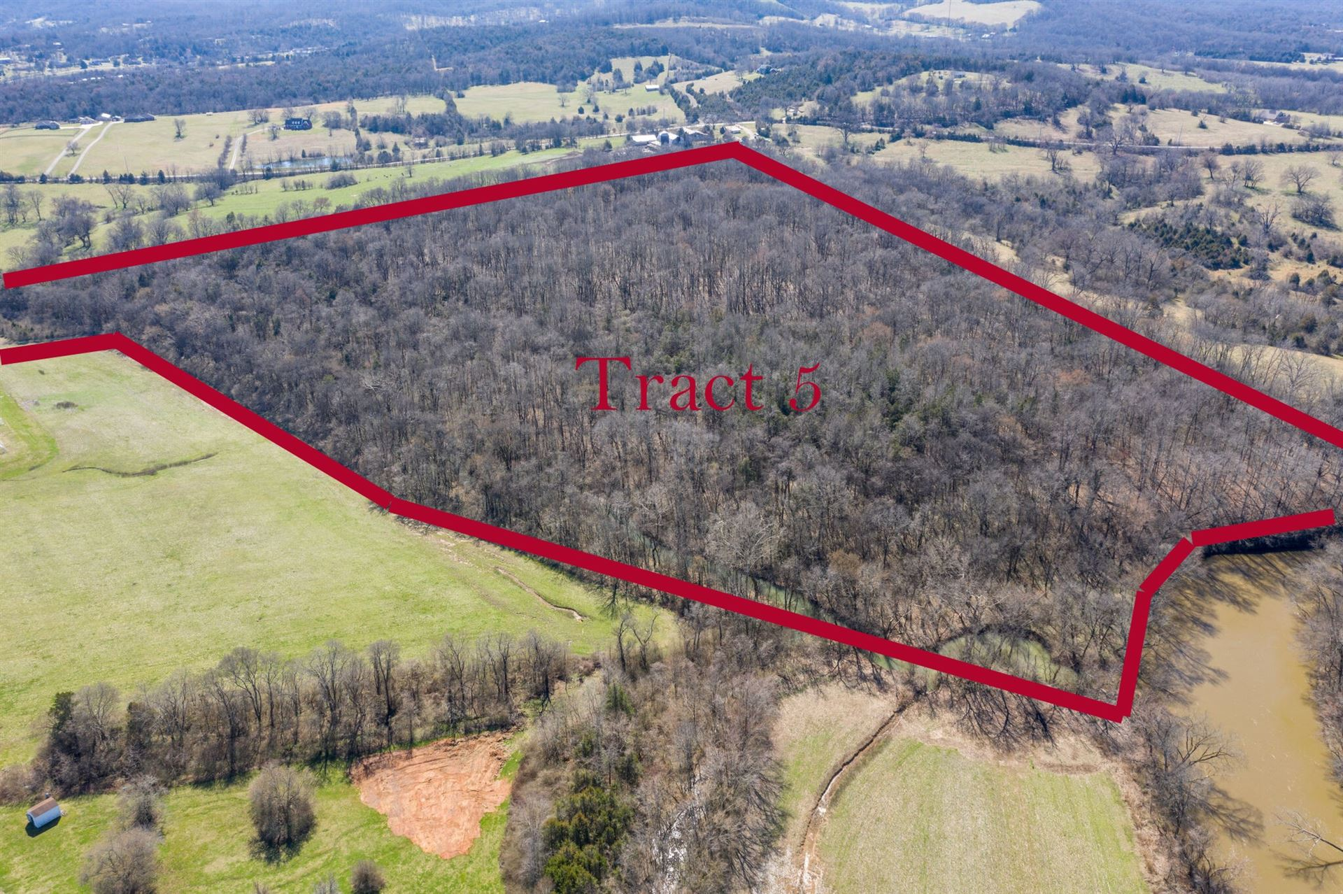 0 Independence Dr., Fayetteville, TN 37334 - MLS#: 2233997