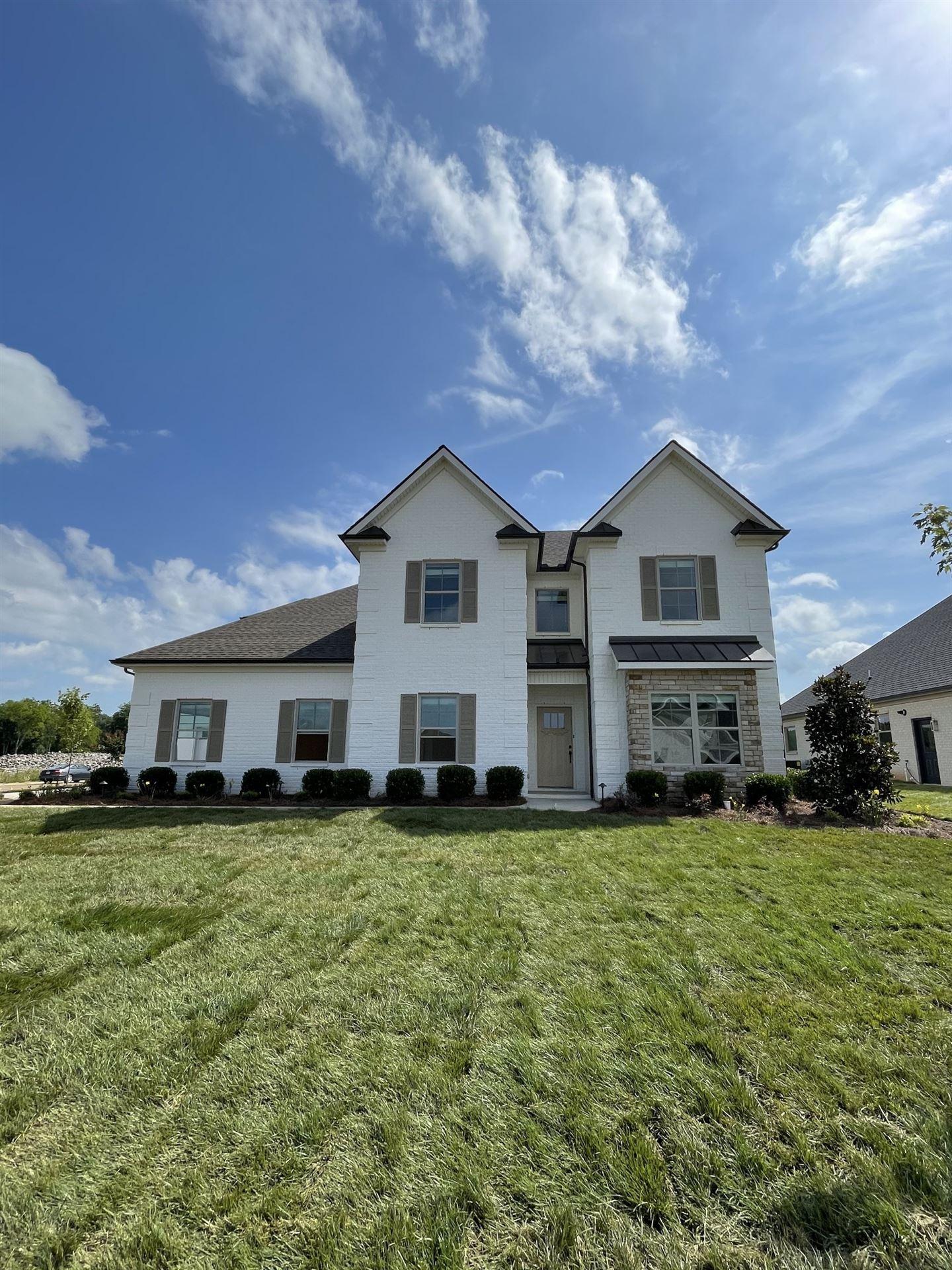 5719 Mendenhall Way (Lot 132), Murfreesboro, TN 37127 - MLS#: 2260998
