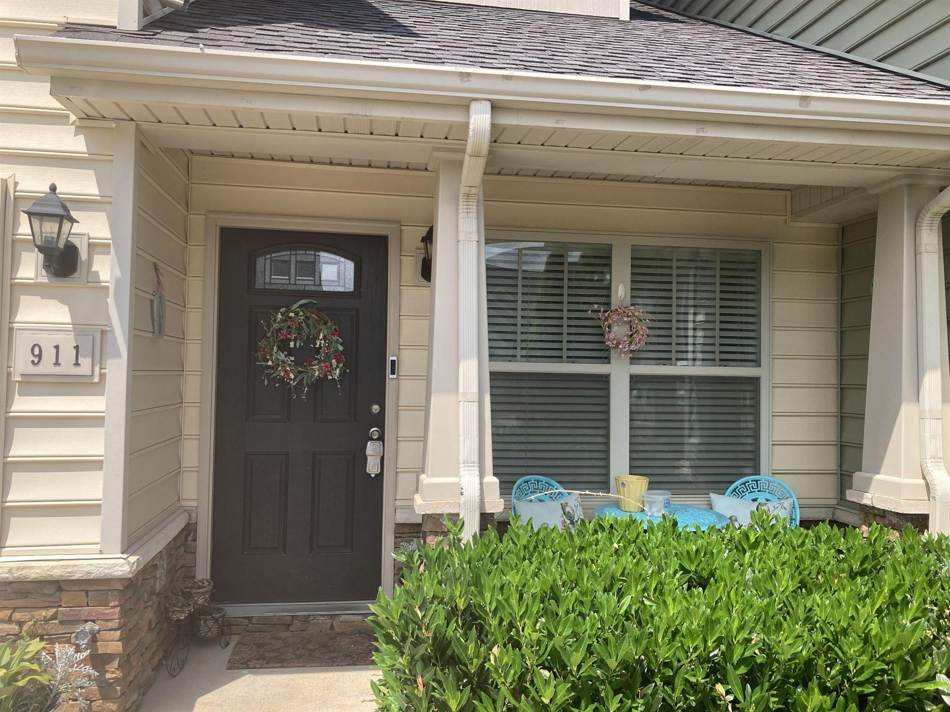 911 Keepsake Diamond Ln, Murfreesboro, TN 37128 - MLS#: 2278998