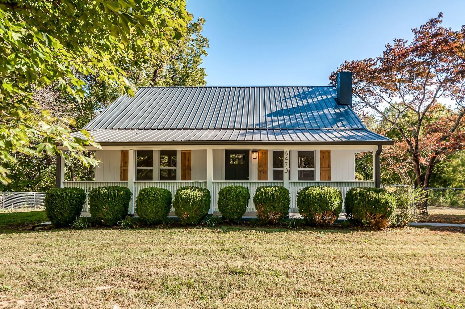 6470 Old Hickory Blvd, Whites Creek, TN 37189 - MLS#: 2195999