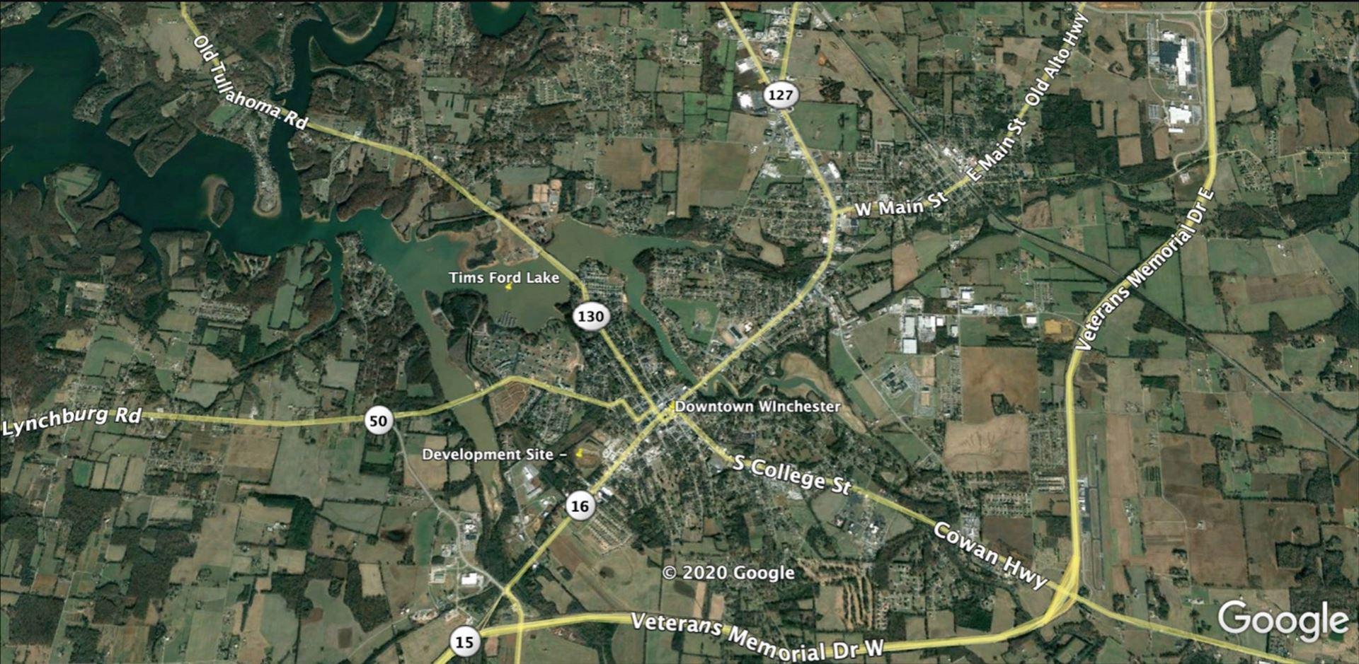 200 Fairground St, Winchester, TN 37398 - MLS#: 2232999