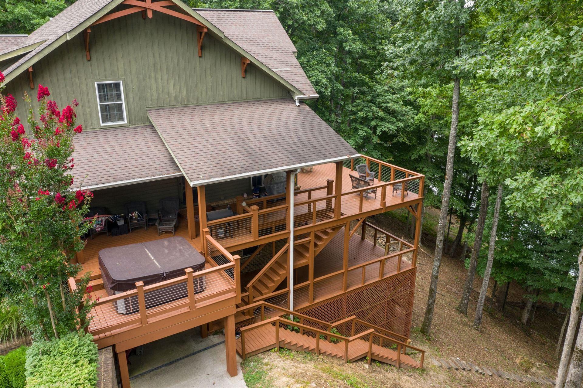 348 Grandview Lake Rd, Estill Springs, TN 37330 - MLS#: 2241999