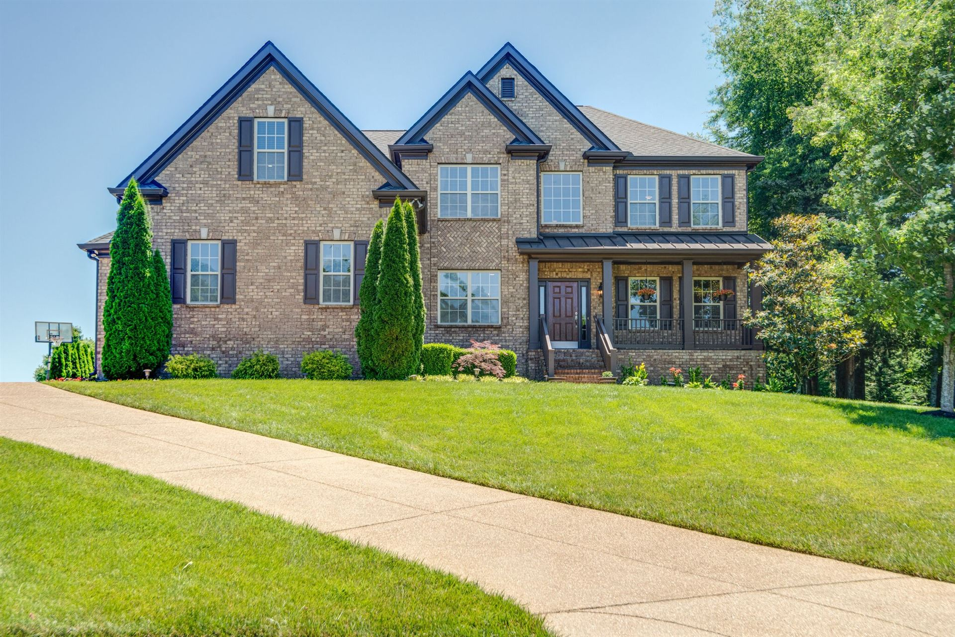 1834 Sonoma Trace, Brentwood, TN 37027 - MLS#: 2263999