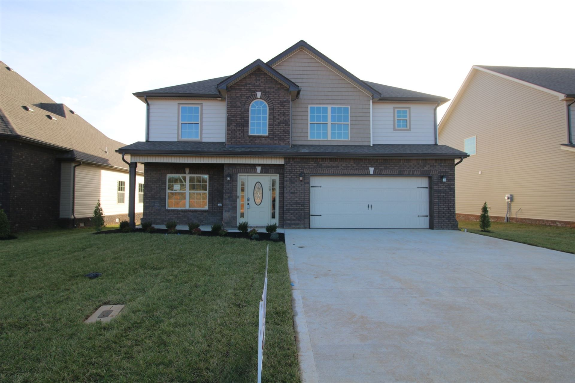 198 Charleston Oaks Reserves, Clarksville, TN 37042 - MLS#: 2289999
