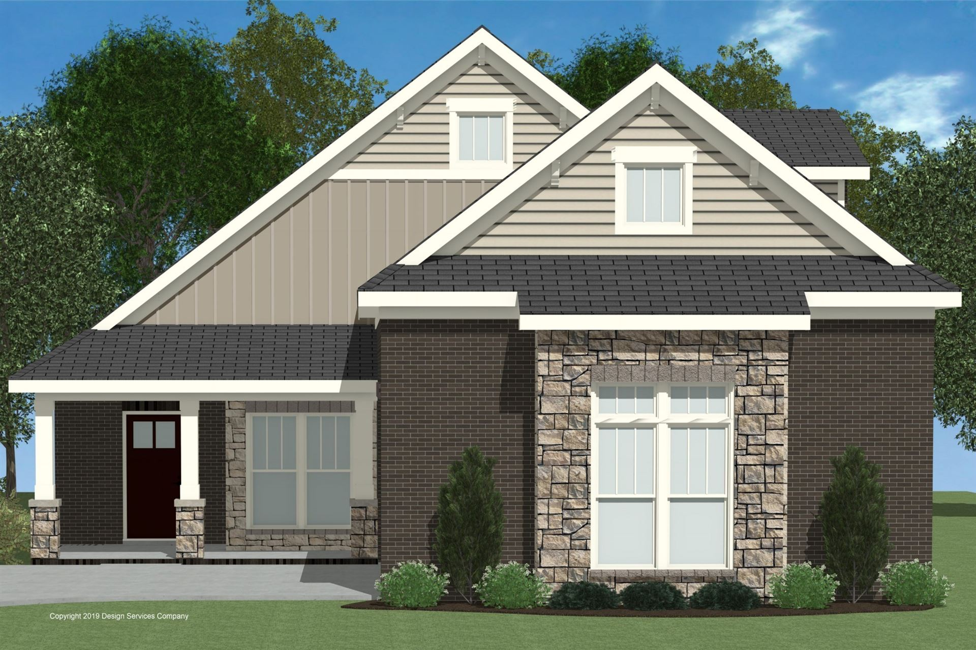 Photo of 6561 Frye Lane, Hermitage, TN 37076 (MLS # 2290999)