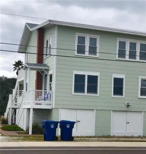 Photo of Fernandina Beach, FL 32034 (MLS # 96017)