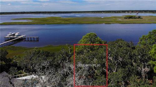 Photo of Amelia Island, FL 32034 (MLS # 91019)