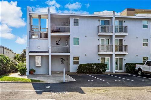 Photo of Fernandina Beach, FL 32034 (MLS # 96039)