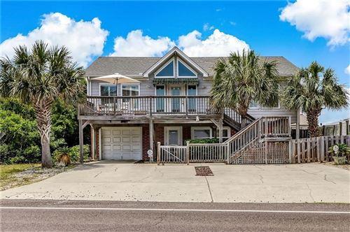 Photo of Fernandina Beach, FL 32034 (MLS # 95049)