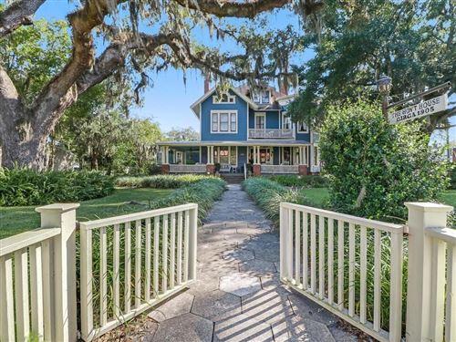 Photo of Fernandina Beach, FL 32034 (MLS # 93109)