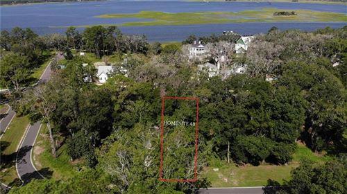 Photo of Amelia Island, FL 32034 (MLS # 91120)