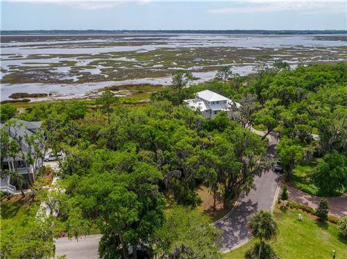 Photo of Fernandina Beach, FL 32034 (MLS # 95199)
