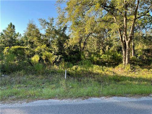 Photo of Lot 32 SPRINGHILL ROAD, Fernandina Beach, FL 32034 (MLS # 95235)