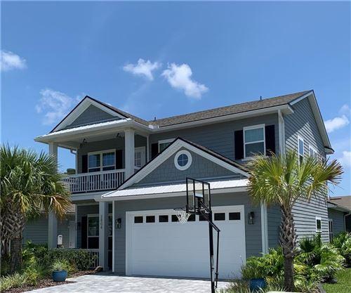 Photo of Fernandina Beach, FL 32034 (MLS # 96245)