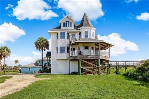 Photo of Fernandina Beach, FL 32034 (MLS # 96407)