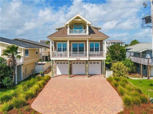 Photo of Fernandina Beach, FL 32034 (MLS # 91469)