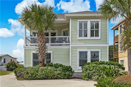 Photo of Fernandina Beach, FL 32034 (MLS # 92569)
