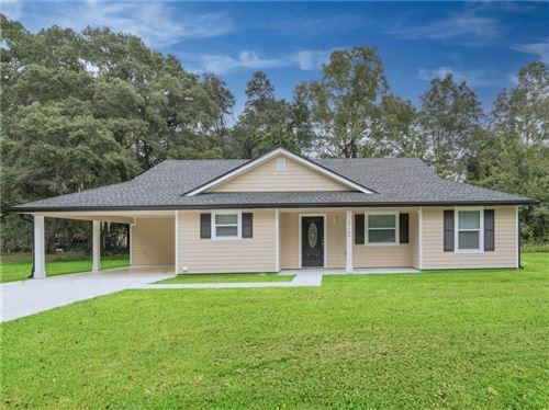 Photo of 27160 NEW FRONT STREET, Hilliard, FL 32046 (MLS # 92634)