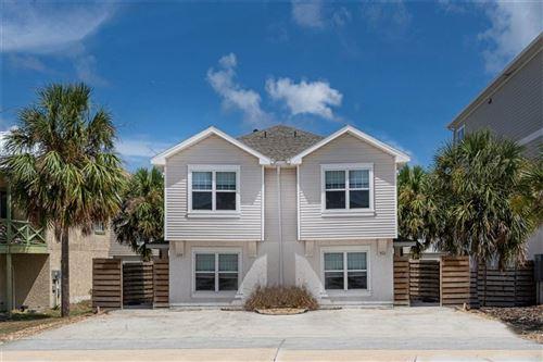 Photo of Fernandina Beach, FL 32034 (MLS # 96655)