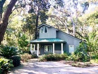 Photo of Amelia Island, FL 32034 (MLS # 92701)