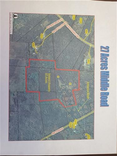 Photo of Hilliard, FL 32046 (MLS # 92746)