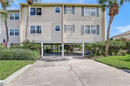 Photo of Fernandina Beach, FL 32034 (MLS # 92811)