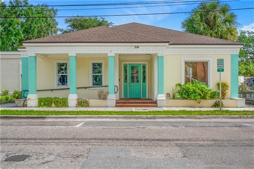 Photo of Fernandina Beach, FL 32034 (MLS # 96839)