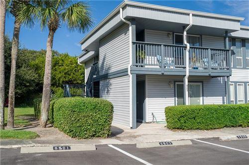 Photo of Fernandina Beach, FL 32034 (MLS # 96869)