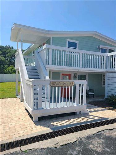 Photo of Fernandina Beach, FL 32034 (MLS # 94906)
