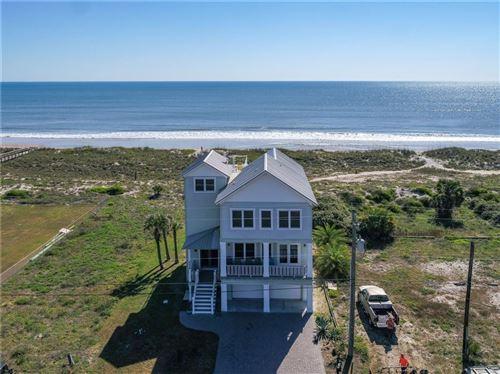 Photo of Fernandina Beach, FL 32034 (MLS # 94907)