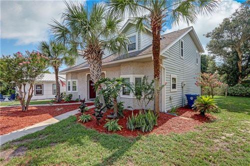 Photo of Fernandina Beach, FL 32034 (MLS # 95996)
