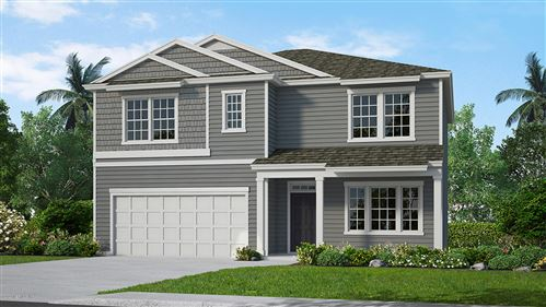 Photo of 7161 BOONE HALL CT #Lot No: 130, JACKSONVILLE, FL 32220 (MLS # 1032001)