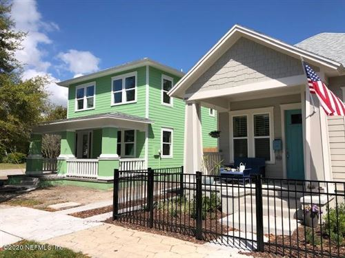 Photo of 303 E 3RD ST, JACKSONVILLE, FL 32206 (MLS # 1046001)