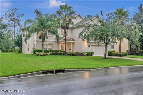 Photo of 1725 HIGHLAND VIEW DR, ST AUGUSTINE, FL 32092 (MLS # 1128002)
