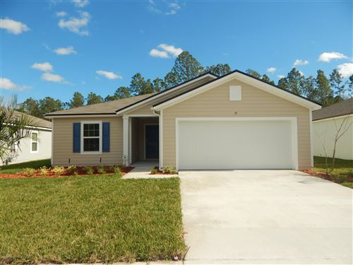 Photo of 15 SAND WEDGE LN #Lot No: 74, BUNNELL, FL 32110 (MLS # 1024004)