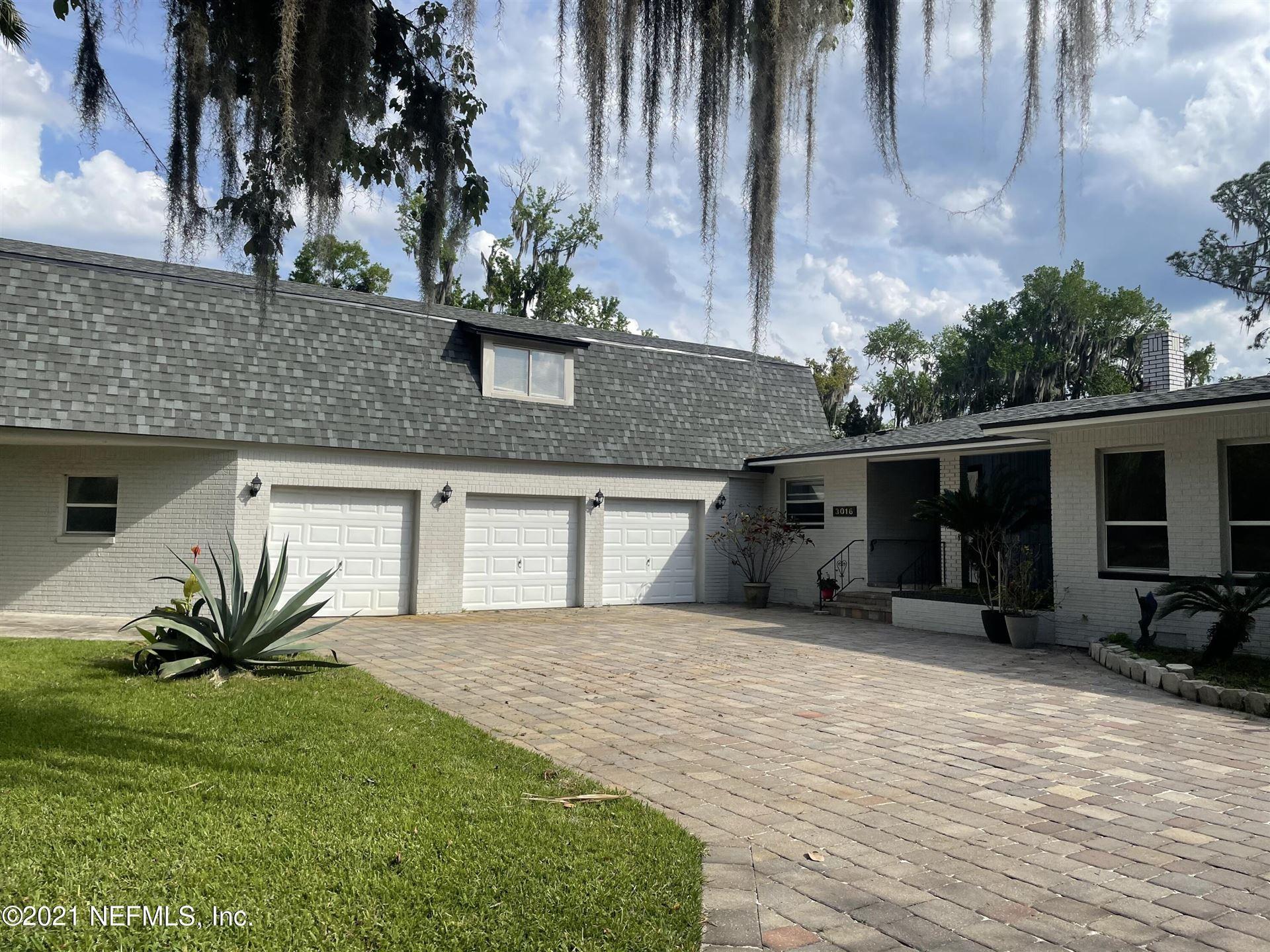 3016 MAGNOLIA RD, Orange Park, FL 32065 - MLS#: 1101004