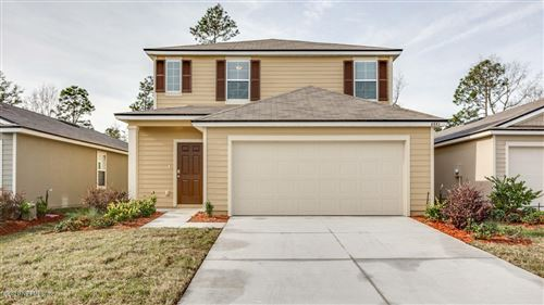 Photo of 2551 BEAR CREEK WAY #Lot No: 29, GREEN COVE SPRINGS, FL 32043 (MLS # 1012005)