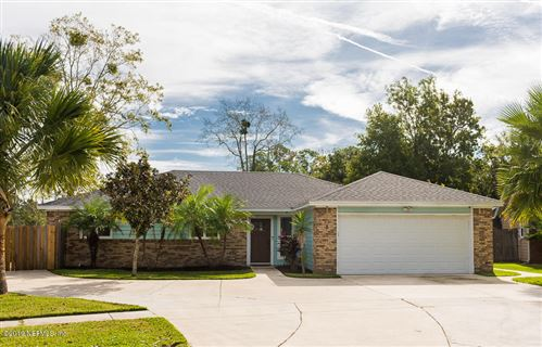 Photo of 2825 TREASURE COVE LN, JACKSONVILLE, FL 32224 (MLS # 1026006)