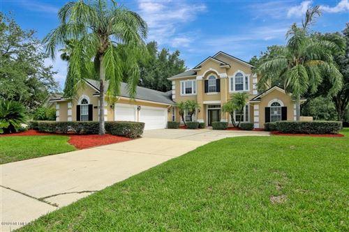 Photo of 1264 N BURGANDY TRL, JACKSONVILLE, FL 32259 (MLS # 1061006)
