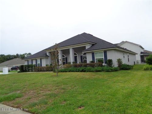 Photo of 4302 SONG SPARROW DR #Lot No: 124, MIDDLEBURG, FL 32068 (MLS # 1025007)