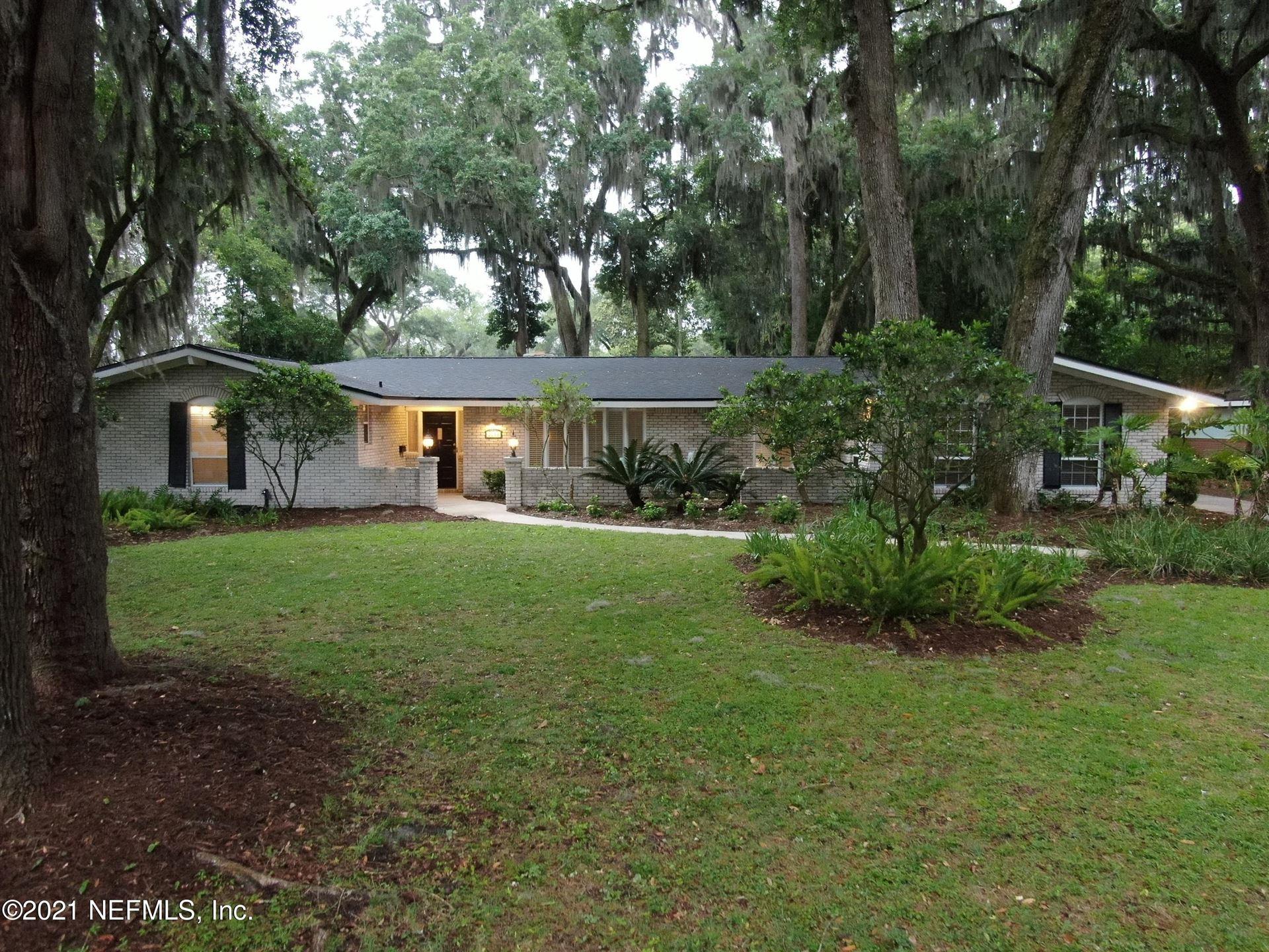 2218 CHERYL DR, Jacksonville, FL 32217 - MLS#: 1109008