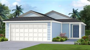 Photo of 2548 BEAR CREEK WAY #Lot No: 5, GREEN COVE SPRINGS, FL 32043 (MLS # 1012009)